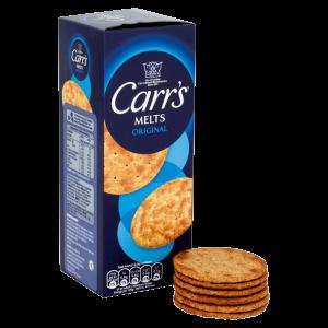 Carrs Melts Original