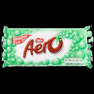 Nestlé Aero MInt