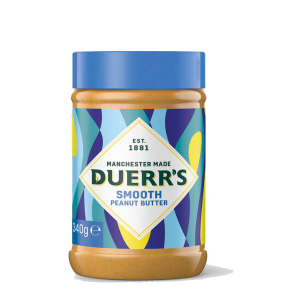 Duerrs Smooth Peanut Butter