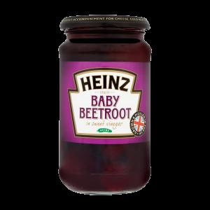 Heinz Baby Beetroot
