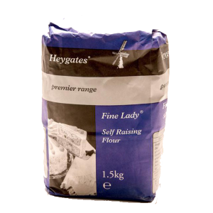 Heygates Self Raising Flour