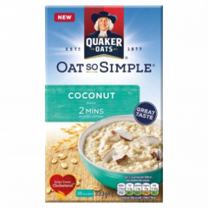 Oat So Simple Coconut