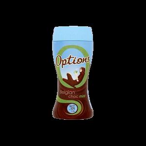 Options Belgian Mint Chocolate