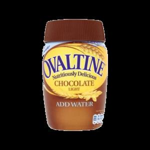 Ovaltine Chocolate Light