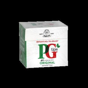 PG Tips 40 Teabags
