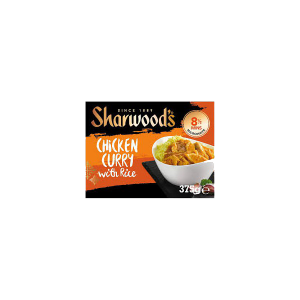 Sharwoods Chicken Curry
