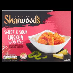 Sharwoods Sweet & Sour