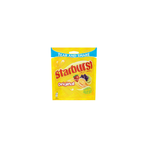 Starburst Fruit Chews