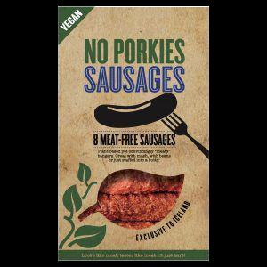 No Porkies