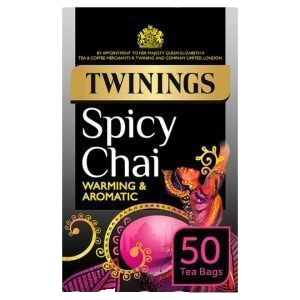Twinings – Spicy Chai