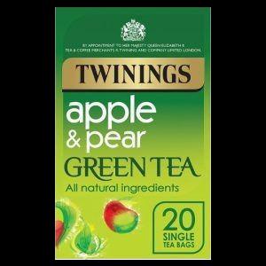 Twinings – Green Tea
