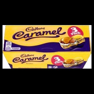 Cadbury – Caramel Eggs