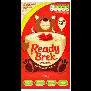 Ready Break Porridge Oats