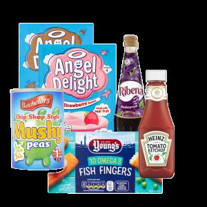 Kids Meal Kits