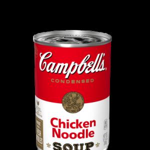 Campbell'sChicken Noodle Soup
