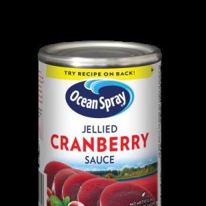 Cranberry Sauce Jellied 397 Gr. Ocean Spray